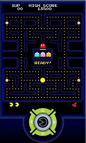 pacman-android-game