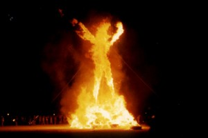 3-Burningman_CC by 2.0 Aaron Logan