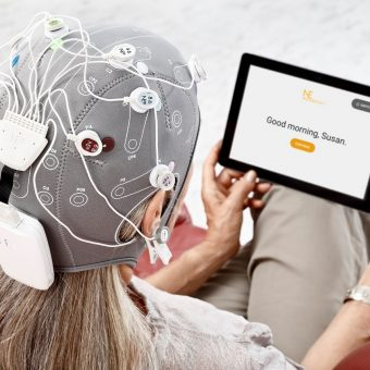 FDA greenlights Neuroelectrics to help patients with Major Depression at home amidst Covid-19 restrictions